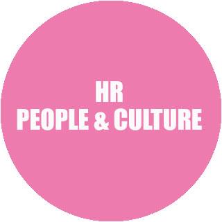 HR, People & Culture